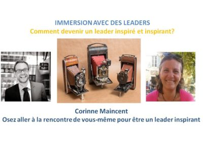interview avec Corinne Maincent